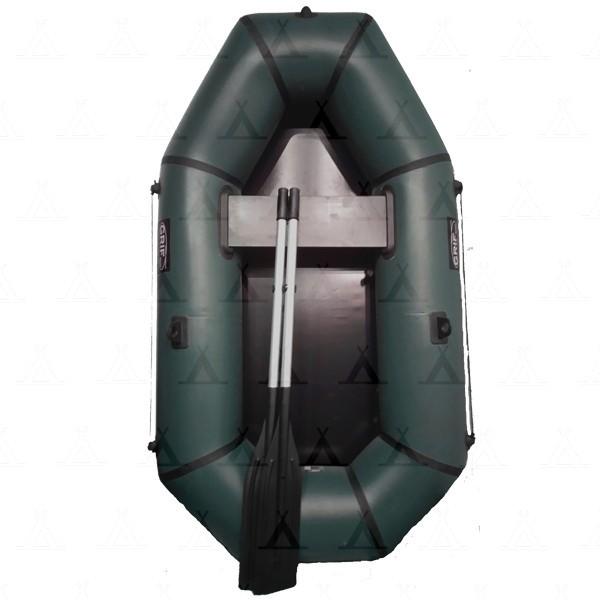 надувные лодки из многослойного пвх