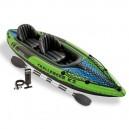 Надувная байдарка Intex 68306 Challenger K2 Kayak